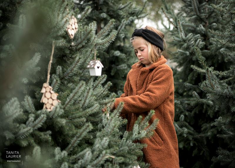 Kerstfotografie - Tanita Laurier - Fotograaf Oudenaarde