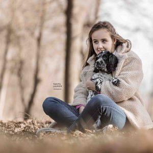 Dierenfotografie - Tanita Laurier - Fotograaf Oudenaarde