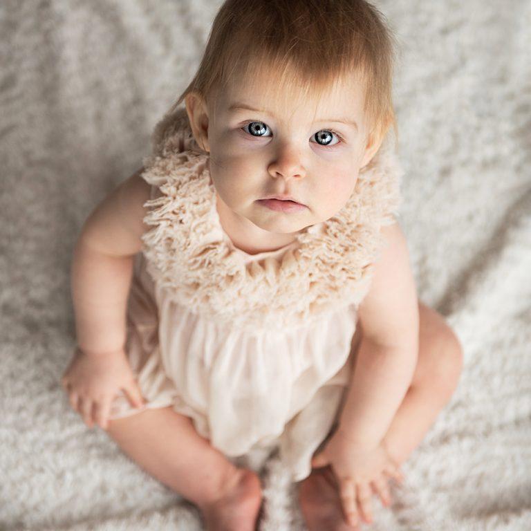 Stella: techniek en praktijkboek fotografeer baby & kind, Zoom.nl